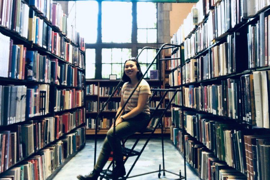 Noelle Wang