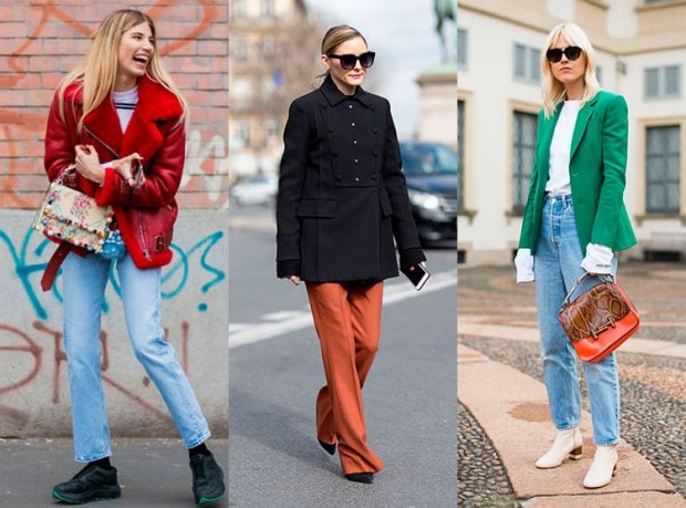 Welcoming the New Autumn with Fashion