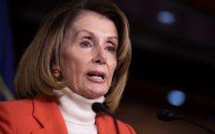 Nancy Pelosi: Speaker of the House Nominee