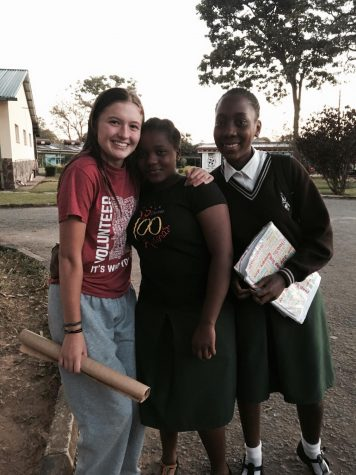 Team Mutomo: More than a Mission Trip