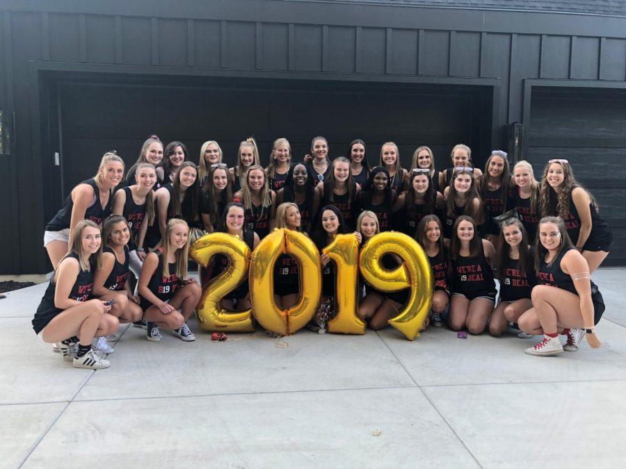 2019 SENIOR WILLINGS & ADVICE