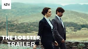 A Rhino, a Bison, or a Peacock: The Lobster Movie Review