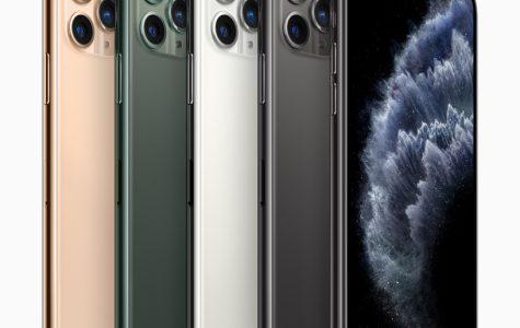 Apple Release 2019