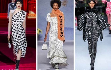 Fall 2019 Print and Color Trends