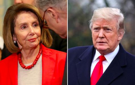 Democrats Call For Trump Impeachment