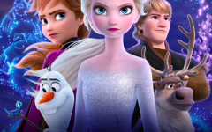 A Teenager's Perspective of Frozen II
