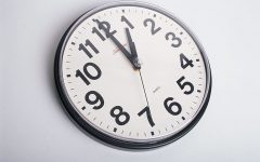Yielding: A Reflection on Time
