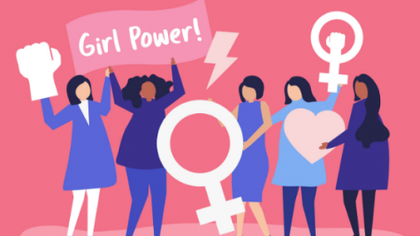 Who Can Be A Feminist?