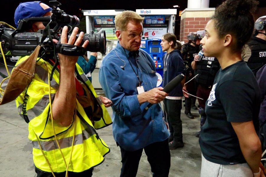 Mike Max: How a Sports Producer Helped Heal a Hurting City