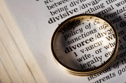 My Parents are Divorced: Let