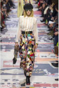 Photo: Christian Dior from vogue.com