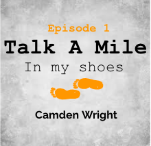 Talk A Mile Podcast: Episode 1