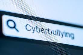 Cyberbullying is Still Bullying