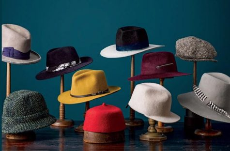 Why 2021 is the Year of the Hat