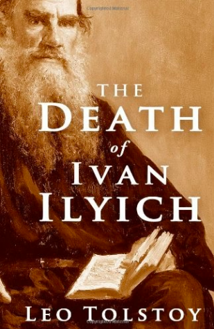 Book Review: The Death of Ivan Ilyich