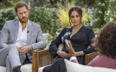 Oprah's Interview with the Duke and Duchess of Sussex