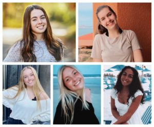Introduction to the StuCo Executive Board 2021-2022
