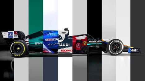 Image Courtesy of the FIA
