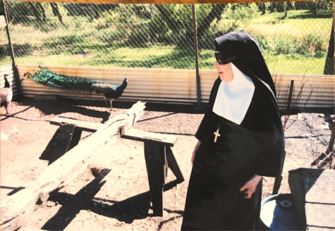 A Look Into The Visitation Sisters
