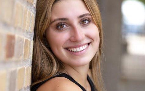 Amelia Grady, Colorado College