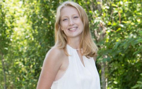 Annie Hostetler, University of Nebraska-Lincoln