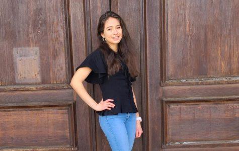 Colibri Dayana Lopez-Munoz, University of St. Thomas