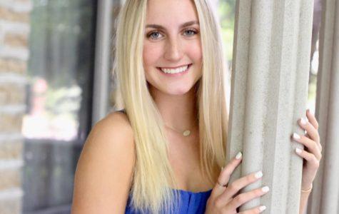 Lilly Francis, Santa Clara University