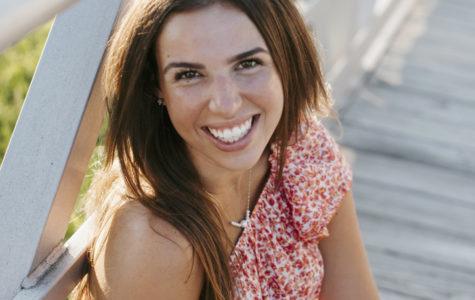 Sarah Dyrhaug, Marquette University