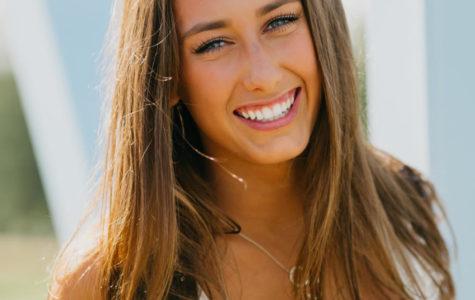 Sophia Mattaini, University of South Dakota