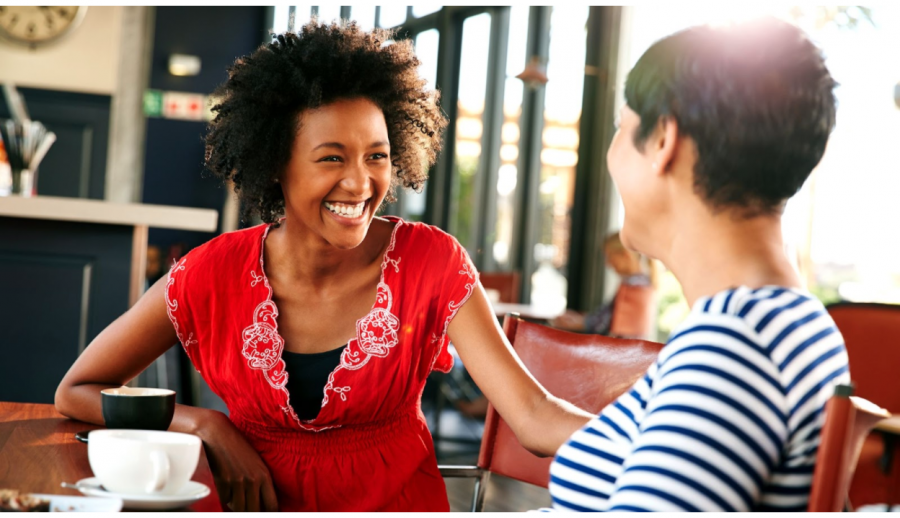 You are Beautiful: The Power of Compliments