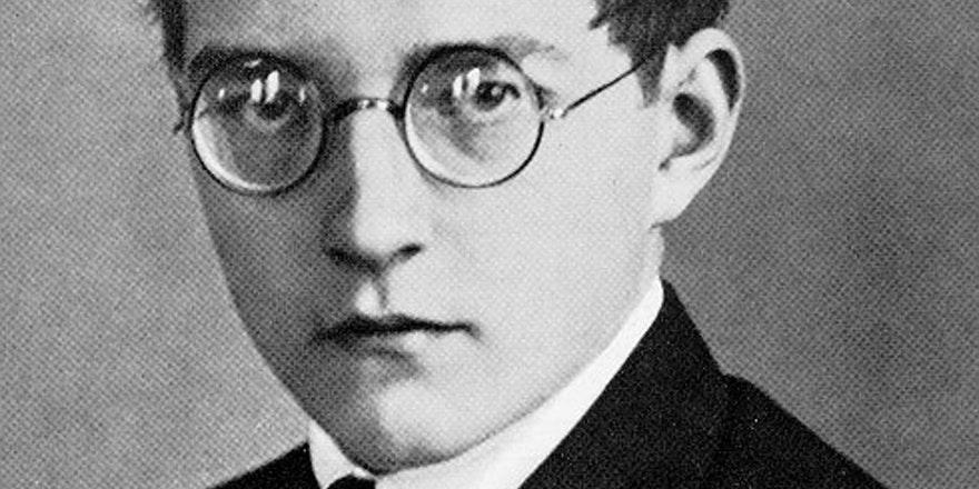 Visitation Reflects on Shostakovichs Compositions
